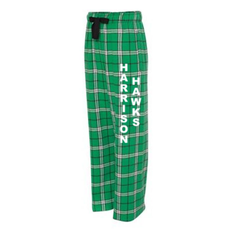 Harrison Hawks Ladies Lounge Pants